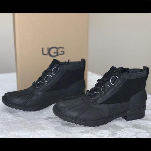 UGG Shoes   Ugg Heather Waterproof